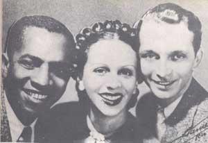 Trio-de-Ouro