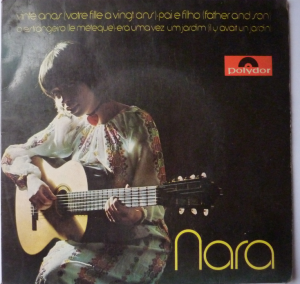 2013-05 - Nara canta Moustaki