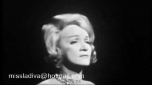 Marlene_Dietrich__Where_Have_All_The_Flowers_Gone__(Royal_Variety_Performance,_1963)