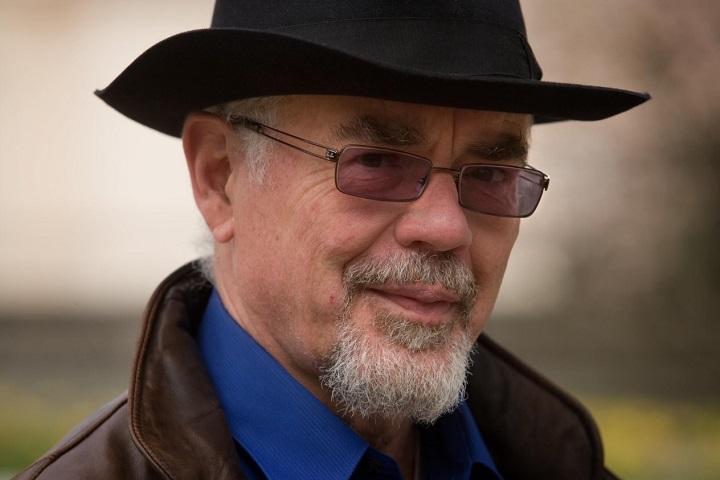 2007 Œrs Crafoordspristagare Robert Treivers.