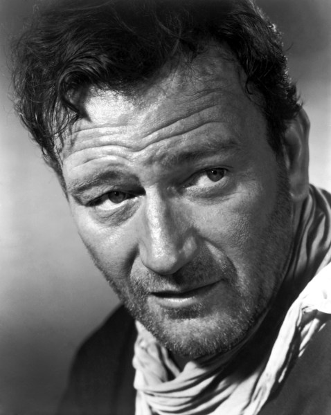 John_Wayne - the searchers